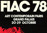 FIAC 1978 Pierre Saint-Paul