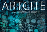 ARTCITÉ 2014 Catalogue pour Pierre Saint-Paul