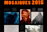 Mosaïques 2015 Catalogue pour Pierre Saint-Paul